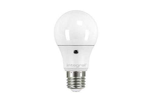 Integrale LED-globe lampen, E27, 5,5 wattsW 240 voltsV