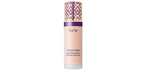 8B Beauty Shape Tape Matte Foundation, Porzellan, Beige