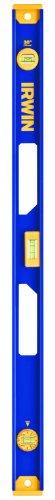 IRWIN Tools 1000 I-beam Level, 36-Inch (1801092)