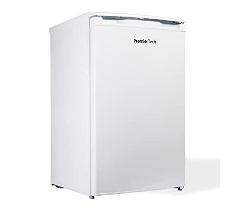 PremierTech Freezer Congelatore 88 litri 4**** Stelle Classe E(ex A++) 39dB PT-FR86