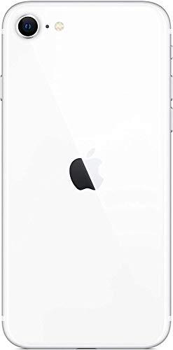 iPhone SE 2. Generation, 128GB, Weiß (Generalüberholt)