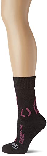 UYN EXPLORER LIGHT Damen TREKKINGSOCKEN