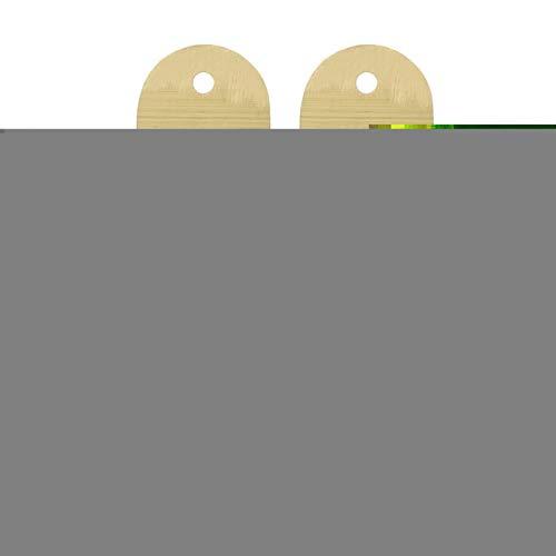 Metal de la aleación del cinc de la bisagra de la tabla de la bisagra de los muebles del borde redondo resistente a la abrasión, para las puertas