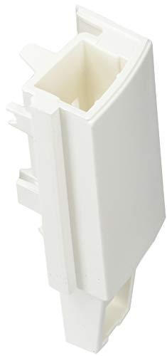 Hager LFF71H0999010 accesorio para cuadros eléctricos - Accesorios para cuadros eléctricos (Blanco, ABS sintéticos, EN50085-2-1)