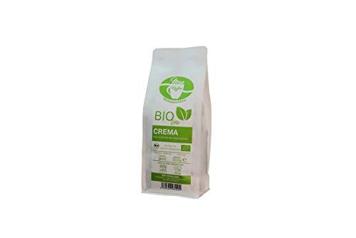 Mee Kaffee Café Crema ganze Bohne, 500 g