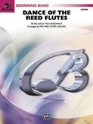 Dance of the Reed Flutes by Alfred Publishing