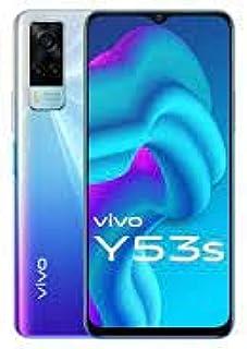vivo Y53s Dual SIM 128GB 8GB RAM, Fantastic Rainbow