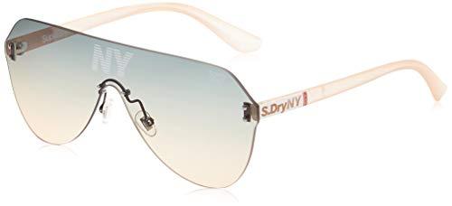 Superdry unisex gafas de sol SDS Monovector, 150, 143