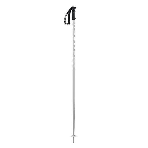 Scott SMU 540 P-Lite Bâtons de Ski pour Homme 125 Titane