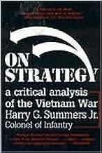 On Strategy Publisher: Presidio Press