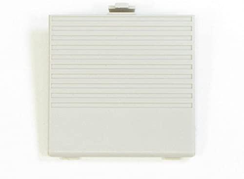 Game Story - Tapa para pilas de repuesto compatible con Game Boy...
