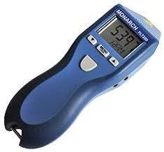 Monarch PLT200 6125-010 Pocket Laser Tachometer 200 with N.I.S.T.