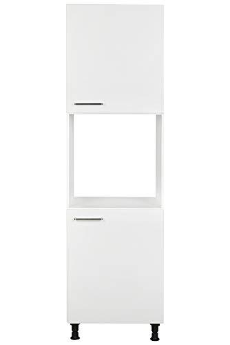 nobilia elements Küchenschrank mit Tür für Einbau-Backofen 60 cm rechts