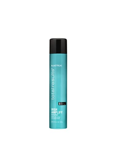 Matrix Total Results High Amplify Hairspr.400ml