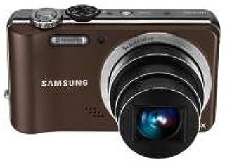 Samsung WB WB600 Cámara compacta 14 MP 1/2.3 CCD 4000 x 3000 Pixeles Plata - Cámara Digital (14 MP 4000 x 3000 Pixeles CCD 15x HD Plata)