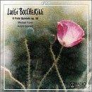 Boccherini: Flute Quintets Op.55 (2000-02-22)