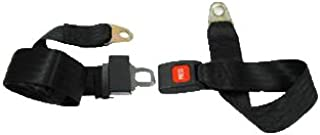Seat Belt for Pride Mobility Jazzy and Jet Power Chairs 50""