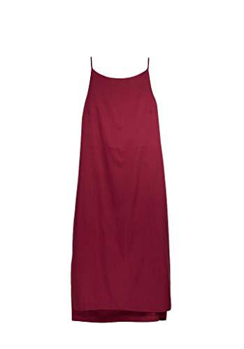 MAKIA Abito Donna Tara Dress Ruby S