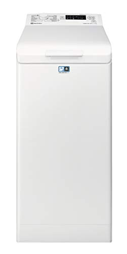 ElectroluxLavatrice Carica dall'alto EW2T570U TimeCare 500, 7 Kg Classe A+++ Centrifuga 1000 giri