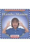 Hands/Manos (Let's Read about Our Bodies/Conozcamos Nuestro Cuerpo (Hardcover)) by Cynthia Fitterer Klingel (2002-01-01)