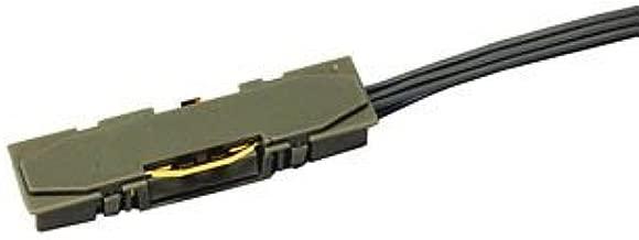 TOMIX N gauge sensor for 5566 TCS slab rail