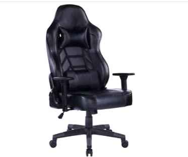 Racing Stil Gaming-Stuhl, Höhe...