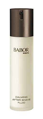 BABOR Men Calming After Shave Fluid, 1er Pack (1 x 50 ml)