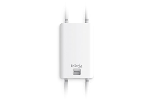 EnGenius ENS620EXT Access Point - Bridge - Multipoint wit