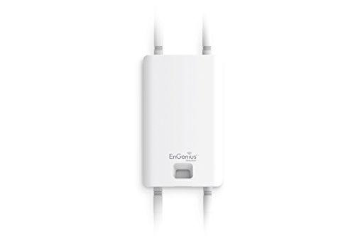 EnGenius ens620ext Access Point–Bridge–Multi Point Color Blanco