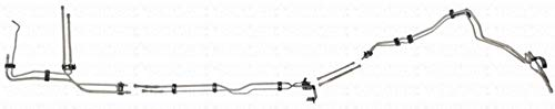 Dorman 919-873 Front Fuel Line for Select Chevrolet / GMC Models (OE FIX),Metal,Large