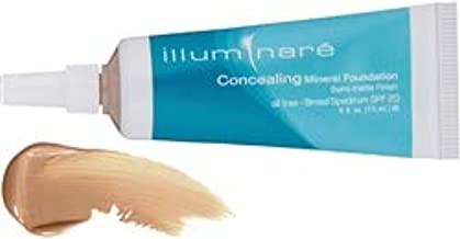 Best illuminare concealing mineral foundation Reviews