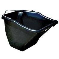LITTLE GIANT BB10BLACK BB10 Black Better Bucket
