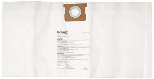 DEWALT DXVA19-4111 Dewalt Fine Dust Bag 6-10 Gal,3