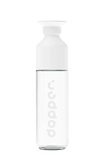 dopper Glass (400 ml) - Trinkflasche