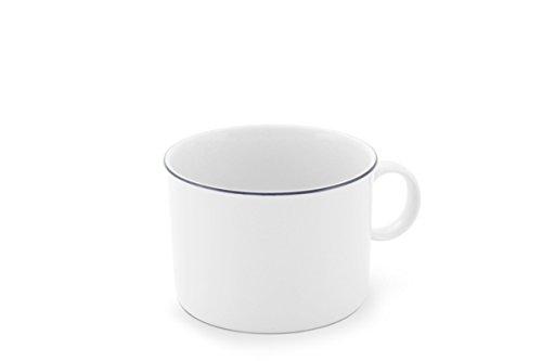 Friesland Porzellan Kaffeetasse 0,19l Jeverland Kleine Brise