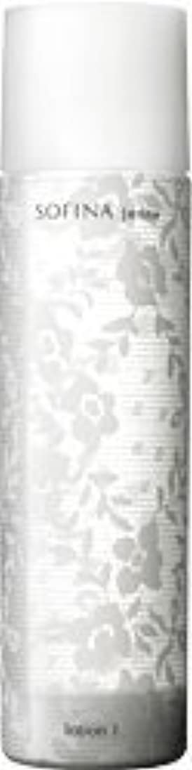 深く汚染された歴史家花王 ソフィーナ ジェンヌ 化粧水 140mL II しっとり