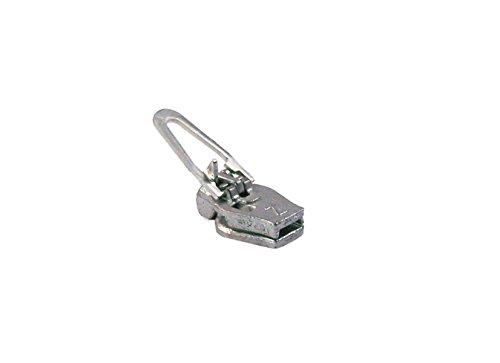 ZlideOn 10313Cursor 3C-2Edelstahl Silber 2x 1x 1cm