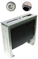 Montagekasten/ Monatgebaukasten  für alle gängigen Wannenrandarmaturen-/  - Armaturen 3-Loch bis 5-Loch-ModellSW505