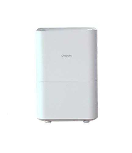 Smartmi Mi - Humidificador de Aire con Capacidad de 4 L, Compatible con Mi Home App, 34,3 dB, Color Blanco