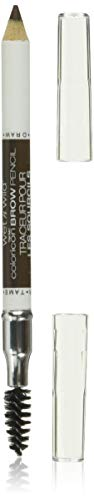 wet n wild Color Icon Brow Pencil, Brunettes Do It Better, 0.02 Ounce