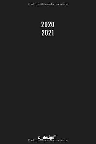 Schulplaner Lehrer-Kalender für das Schuljahr 2020 / 2021: Wochen-Kalender von August 2020 bis August 2021 inkl. vielen Extra-Übersichten [Schul-Kalender / Termin-Planer / Lehrer Notizbuch]