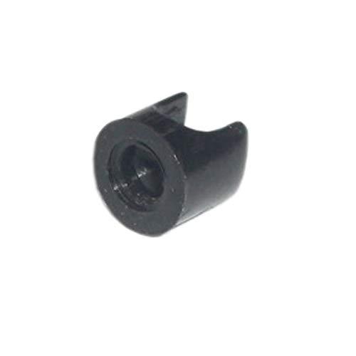 Campagnolo Br-re012 Bremshalterungen & Adapter, Schwarz, 40 mm