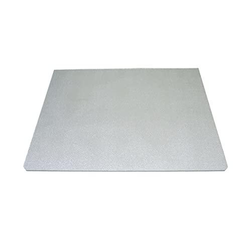 Indesit, Ariston, Hotpoint, Scholtès Glasplatte, Platte, Abdeckplatte, Abdeckung Gemüsefach - C00076928