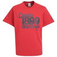 NIKE Camiseta FCB Graphic