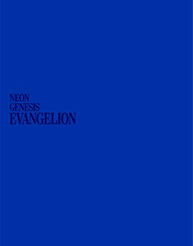新世紀エヴァンゲリオン Blu-ray BOX STANDARD EDITION
