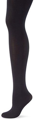 Wolford Damen Strumpfhosen (LW) Velvet de Luxe 66, 66 DEN,admiral,Medium (M)