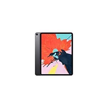 Apple iPad Pro (12.9-Pouces, Wi-FI, 256Go) 2018 - Gray (Renewed)
