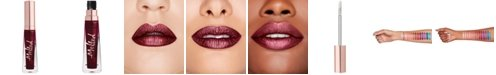 TOO FACED Melted Matte-Tallic Liquified Lipstick (I Wanna Rock With You)