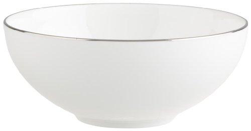 Villeroy & Boch 10-4636-3810 Anmut Platinum No. 1 Dessertschale, Porzellan