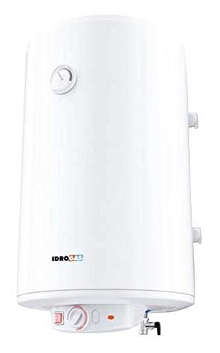Termo eléctrico Idrogas Celsior TV 100L 1.500W